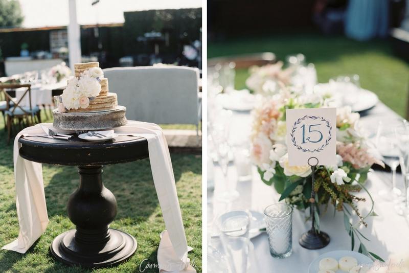 Mian and Ray Wedding Design